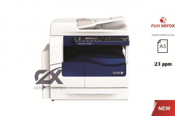 Fuji Xerox DC S2520|1 Tray