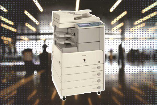 Paket Usaha Fotocopy Bima